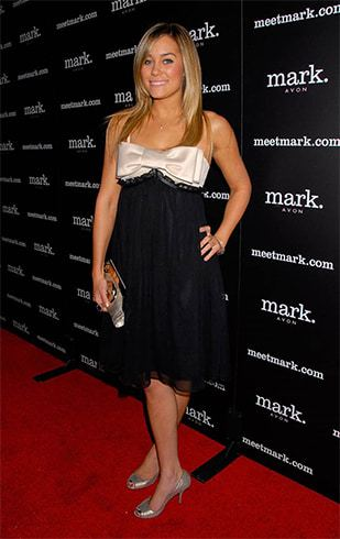 Lauren Conrad Birthday
