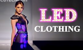 LED Clothing