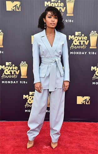 MTV Movie Awards 2018 Red Carpet