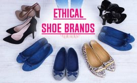 Ethical Shoe Brands