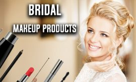 Bridal Makeup Products