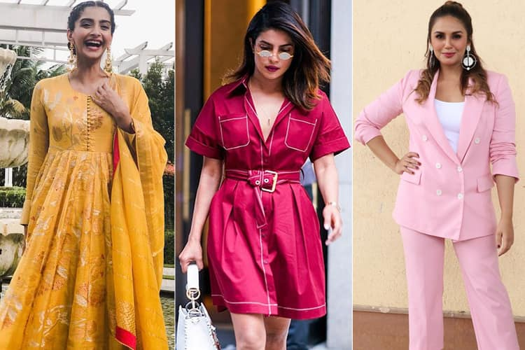 Bollywood Fashion Diaries