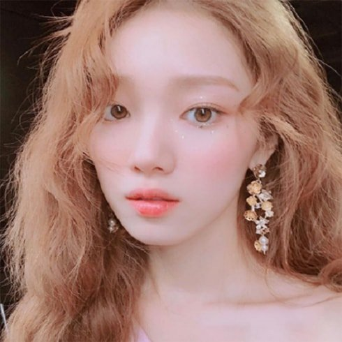 Lee Sung Kyung Haircut