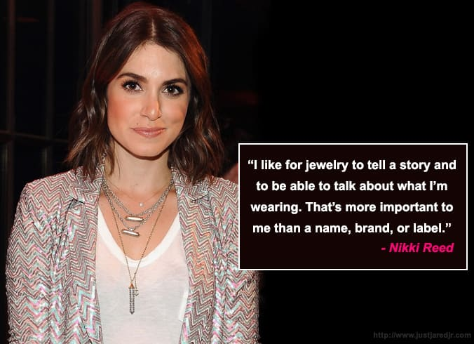 Top Jewelry Quotes From Celebrities To Inspire Your Next ...