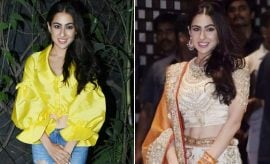 Sara Ali Khan Fashion Avatars