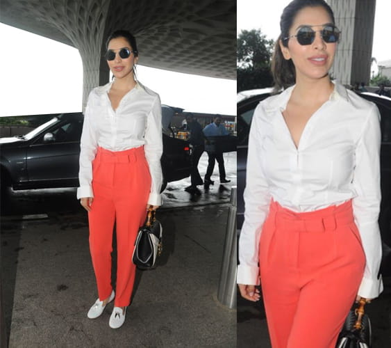 Sophie Choudry latest trends