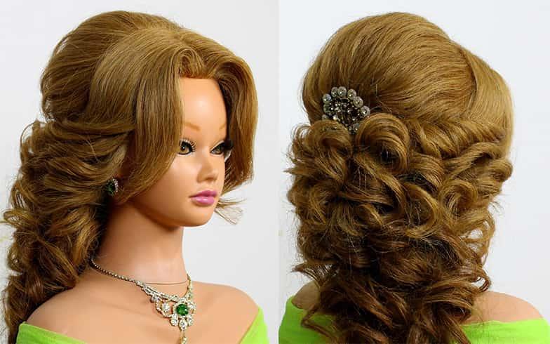 Arabian Hairstyle Trend