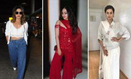 Bollywood Beauties Mid Week Fashion