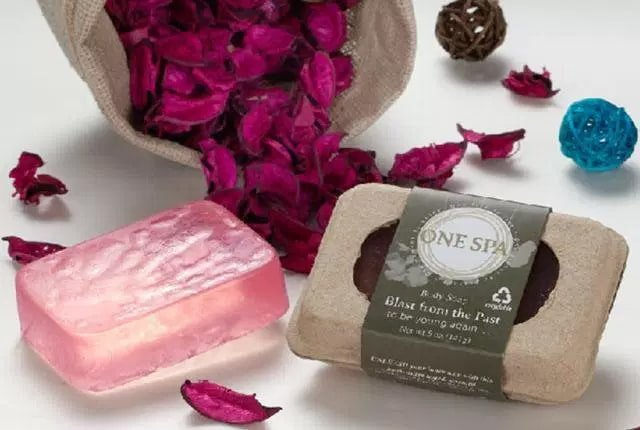 Hair Removal Soap By One Spa