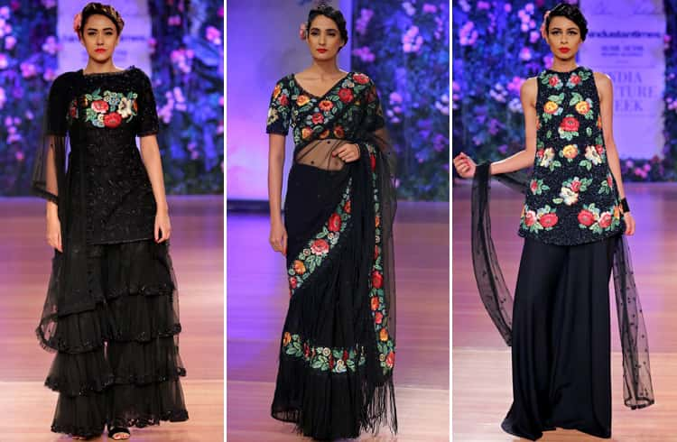 Pallavi Jaikishan Collection