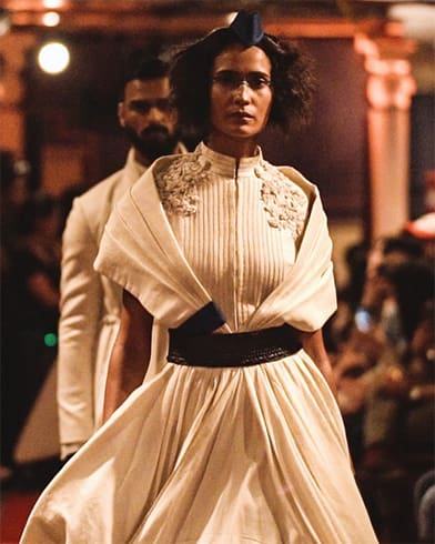 Shantanu and Nikhil Fashion Week