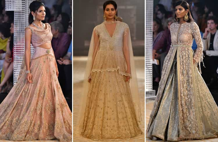 Tarun Tahiliani India Couture Week