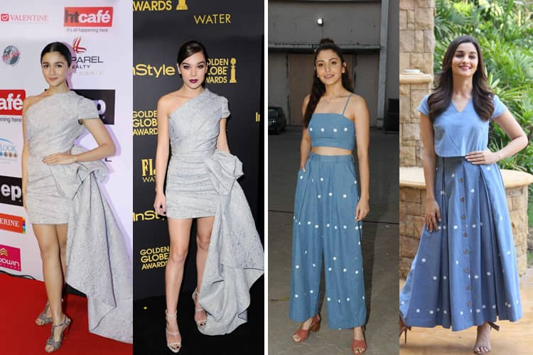 Alia Bhatt Styles Who Copied