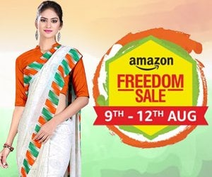 Independence Day Sale Amazon