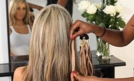 Best Hair Extension Vendor Online