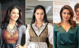 Bollywood Weekend Fashion