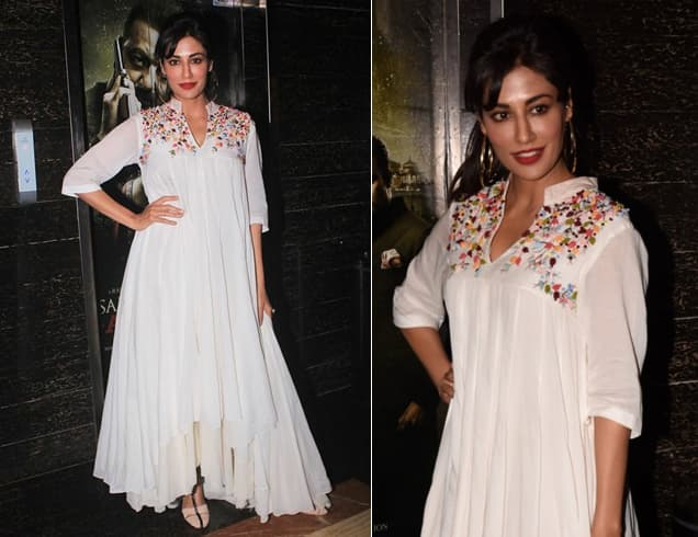 Chitrangada Singh in Samant Chauhan Outfit