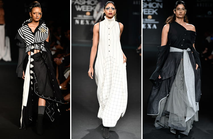 Chola Collection LFW 2018