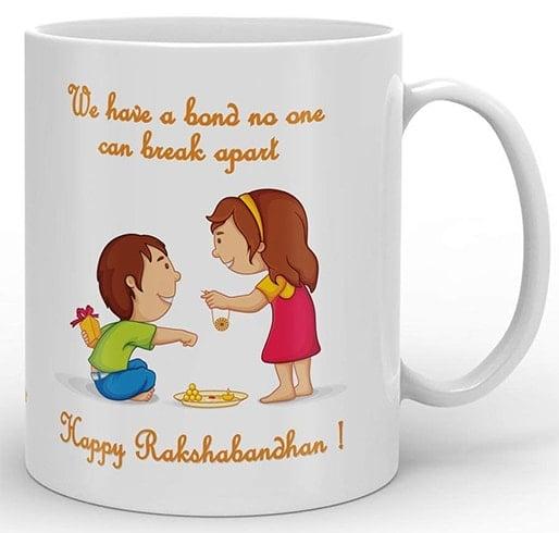 Coffee Mug For Sister