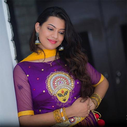 Geetha Madhuri Bigg Boss 2
