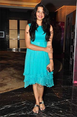 Geetha Madhuri Photos