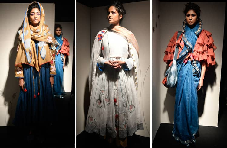 Ka Sha Collection at LFW 2018