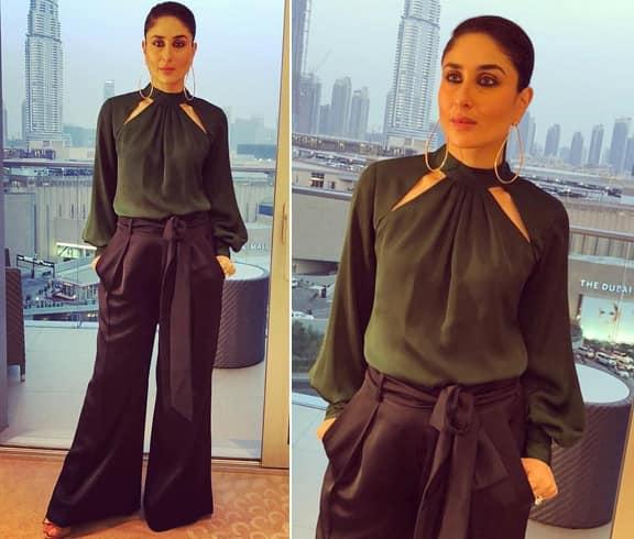 Kareena Kapoor in Atsu Sekhose Dress