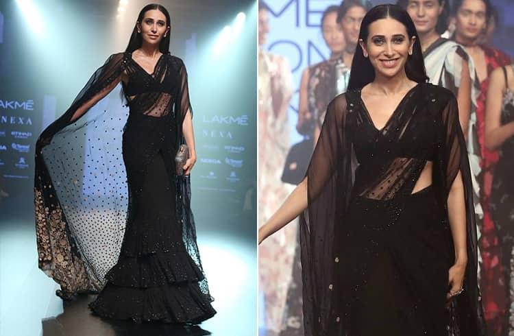 Karisma Kapoor For Arpita Mehta