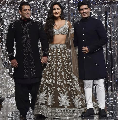 Manish Malhotra Zween Collection