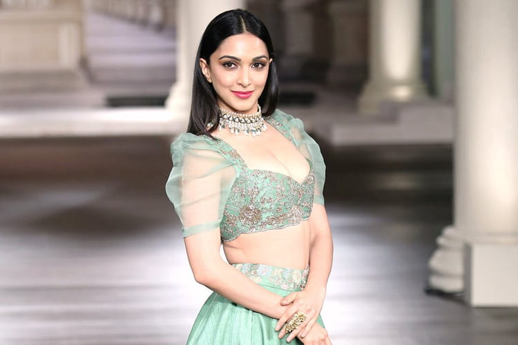 Kiara Advani Fashion Profile