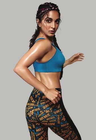 Kiara Advani Fitness