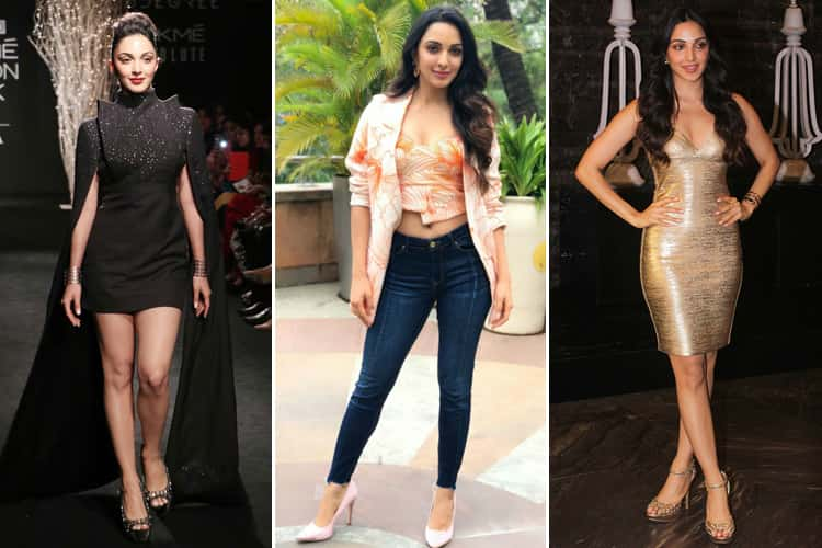 Kiara Advani Latest Photos