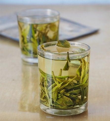 Longjing Tea Side Effects
