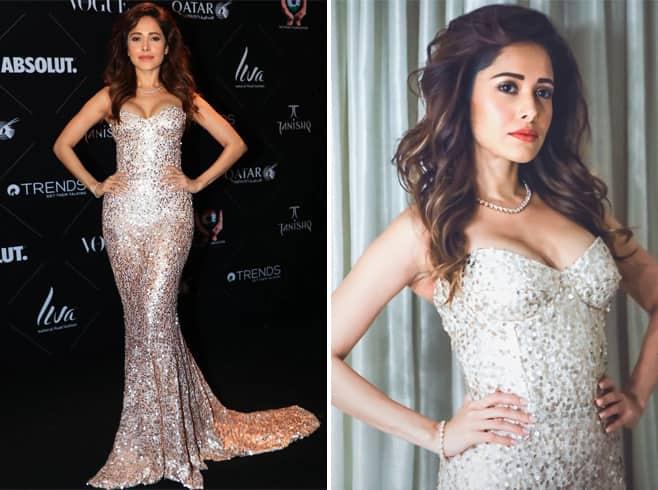 Nushrat Bharucha at Vogue Beauty Awards