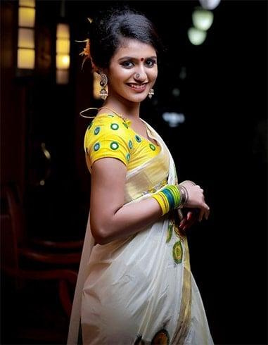 Priya Prakash Biography