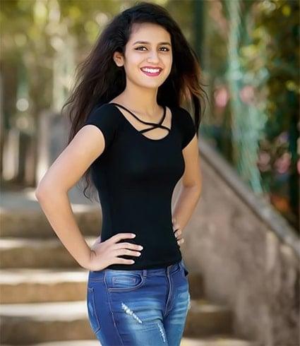 Priya Prakash Fitness