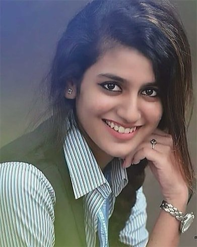 Priya Prakash Movie