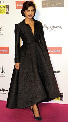 Priyanka Ashi Studio Couture gown