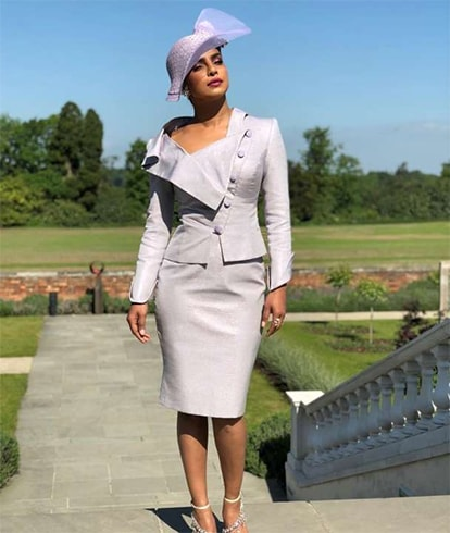 Priyanka Royal Fashion