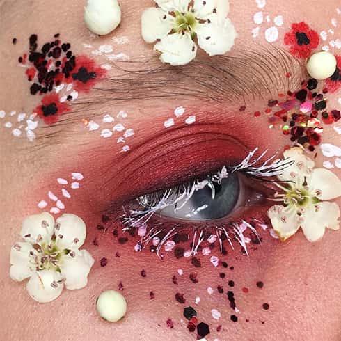 Terrarium Eyes Trend