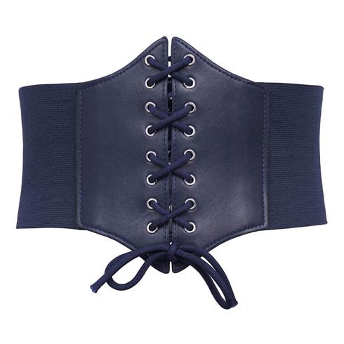 Tied Corset Belt