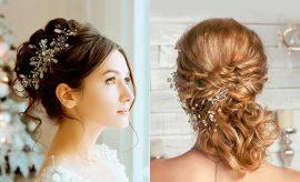 Wedding Hair Color Ideas