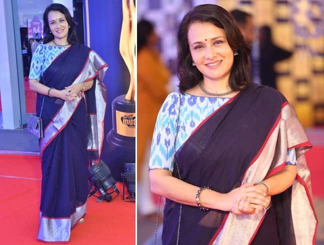 Amala Akkineni at Gaana Mirchi Music Awards 2018