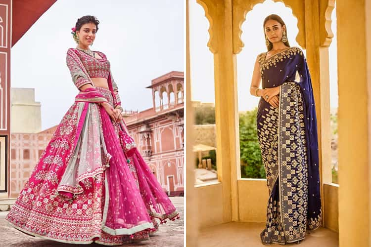 Anita Dongre Ethnic Collection