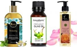 Body Oils To Rejuvenate Your Body