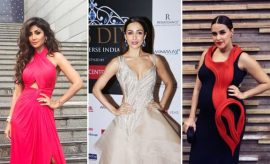 Bollywood Celebs at Miss Diva 2018