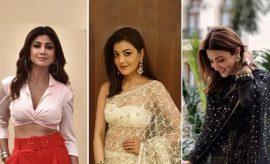 Bollywood Week Fashion Updates
