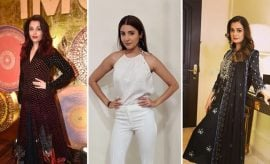 Bollywood Celebs Weekday Fashion