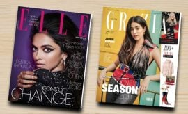 Bollywood Magazine Covers September 2018