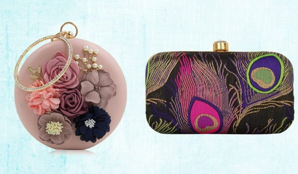 Clutches For Festive Season